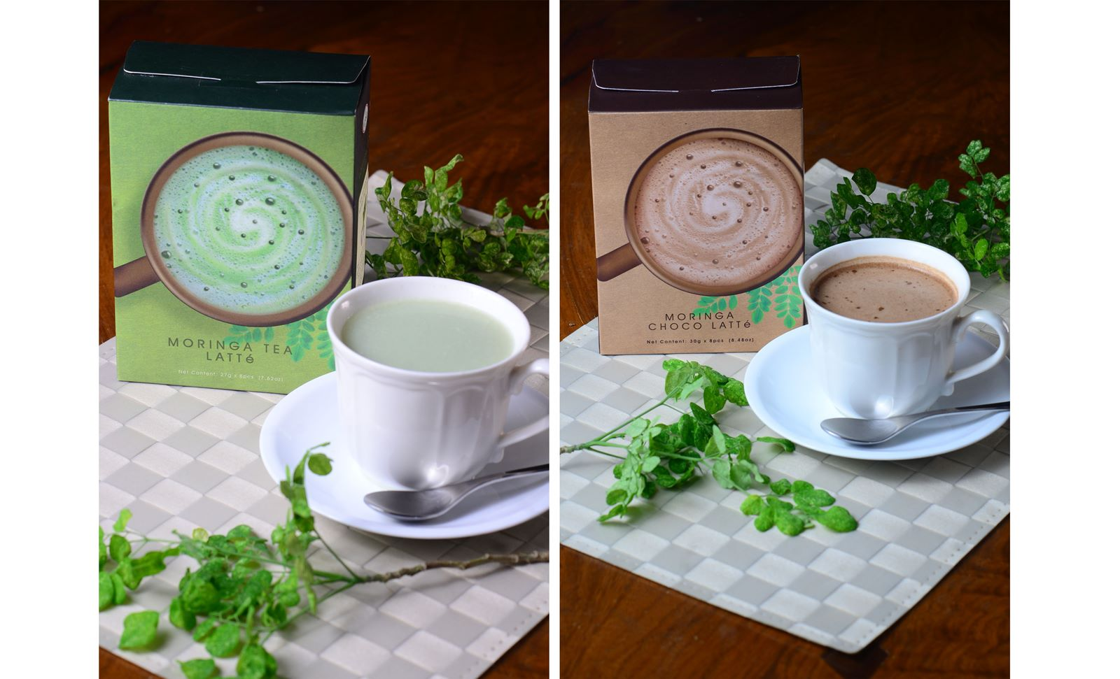 products moringa latte slide2